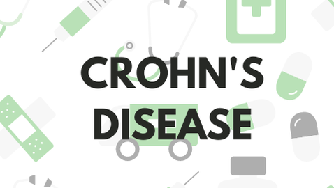 what to eat crohns disease